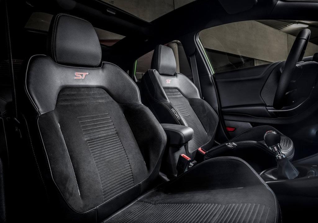 2021 Ford Puma ST 0-100 km/s