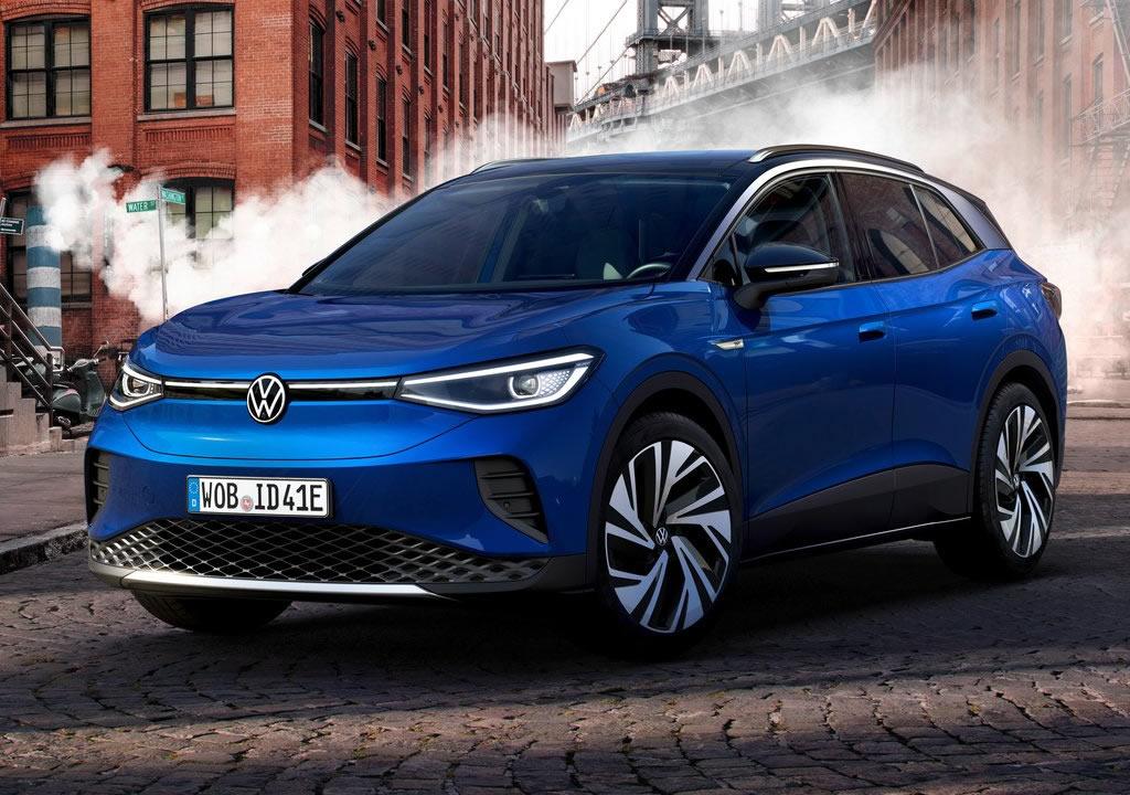 2021 Volkswagen ID.4 Teknik Özellikleri
