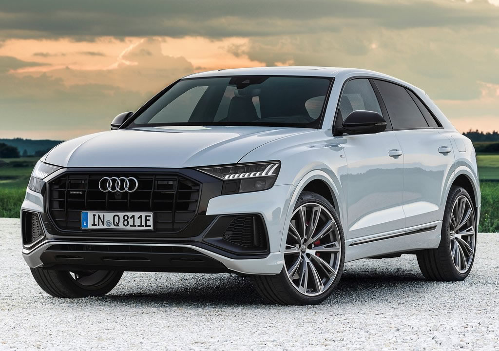2021 Yeni Audi Q8 TFSI e Quattro Özellikleri