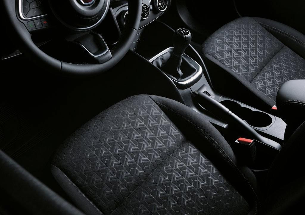 2021 Yeni Fiat Tipo (Egea) Cross Fotoğrafları