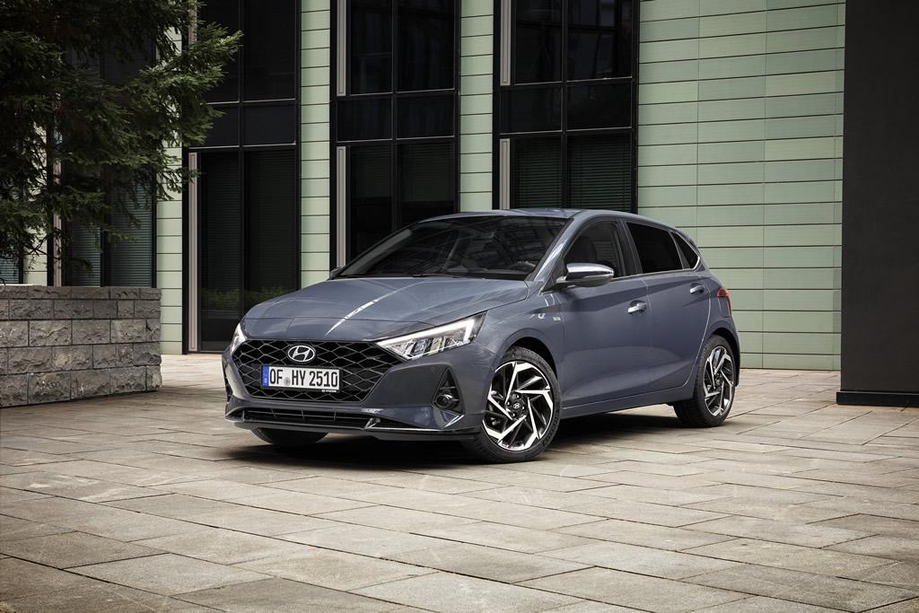 2021 Yeni Kasa Hyundai i20 MK3 Türkiye Fiyatı