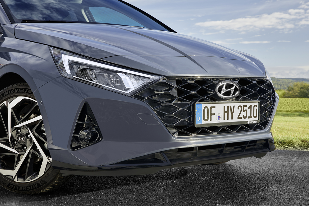 2021 Yeni Kasa Hyundai i20 MK3 Özellikleri