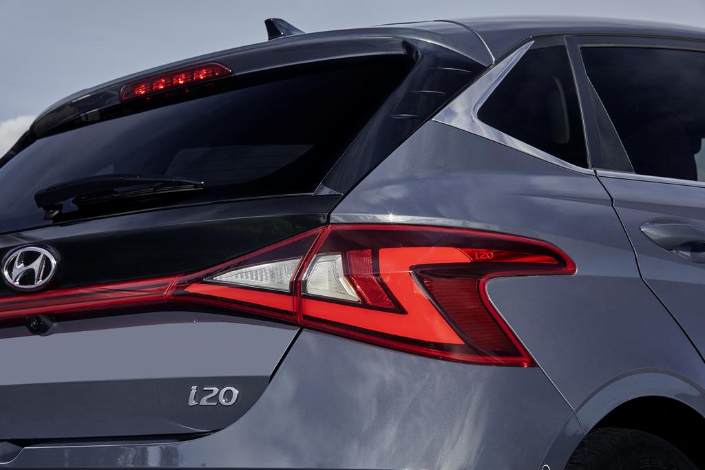 2021 Yeni Kasa Hyundai i20 MK3 Donanımları
