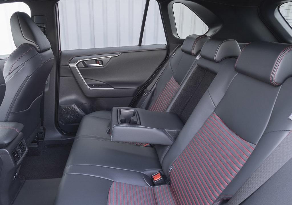 2021 Yeni Suzuki Across Diz Mesafesi