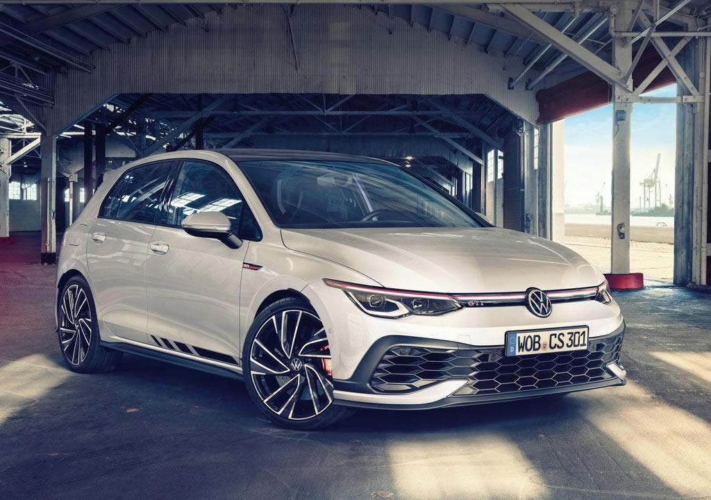 2021 Yeni Volkswagen Golf 8 GTI Clubsport Teknik Özellikleri