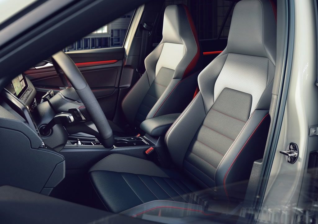 2021 Yeni Volkswagen Golf 8 GTI Clubsport Kaç Beygir?
