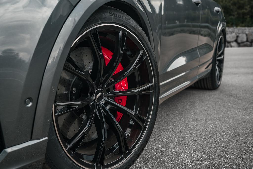 ABT 2020 Audi RS Q8
