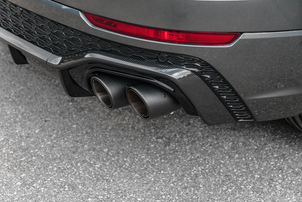 ABT Tuning Audi RS Q8