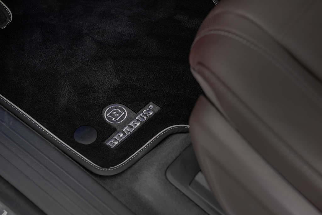 Brabus Mercedes GLE 350 de