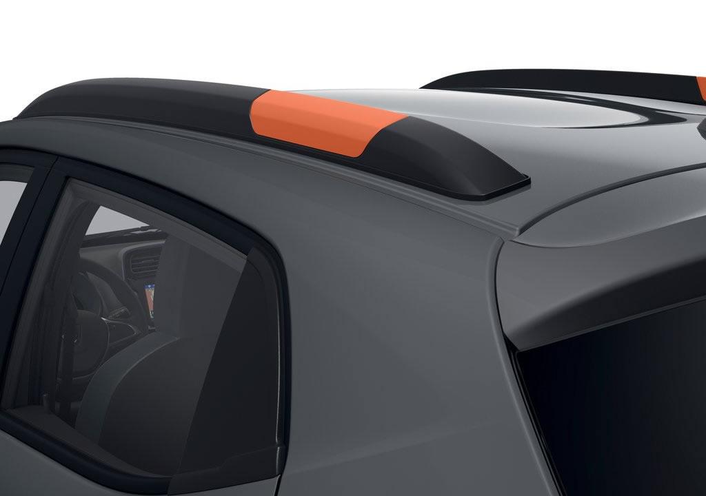 2022 Yeni Dacia Spring Fiyatı