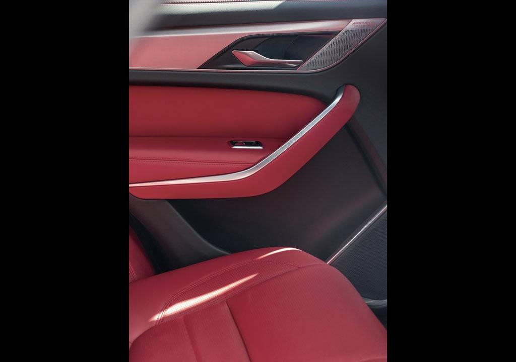 2021 Yeni Jaguar F-Pace Türkiye