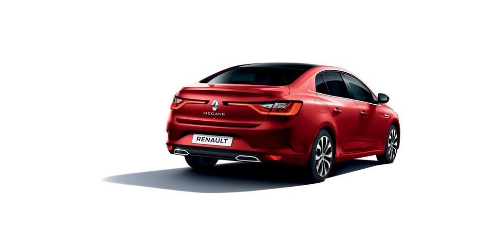 Makyajlı 2021 Renault Megane Sedan Ne Zaman Çıkacak?