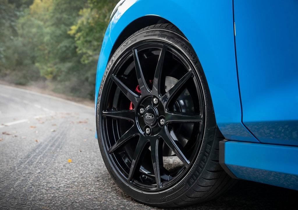 2020 Yeni Ford Fiesta ST Edition 0-100 km/s