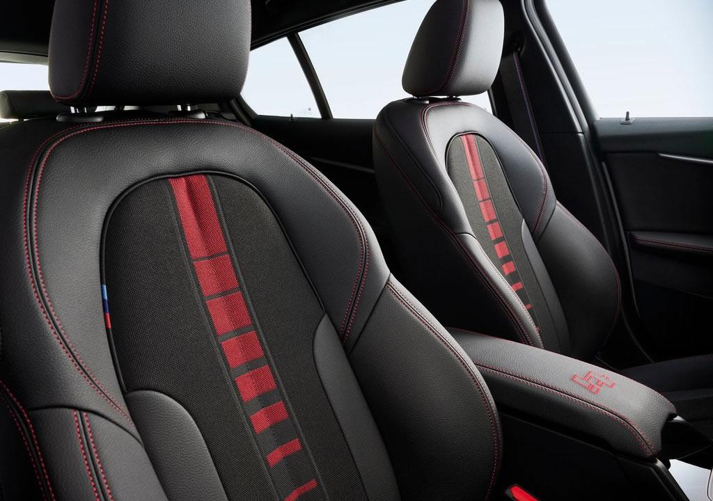 2021 Yeni BMW 128ti Donanımları