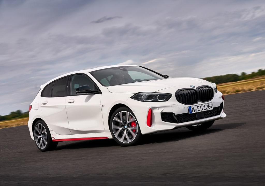2021 Yeni BMW 128ti Özellikleri
