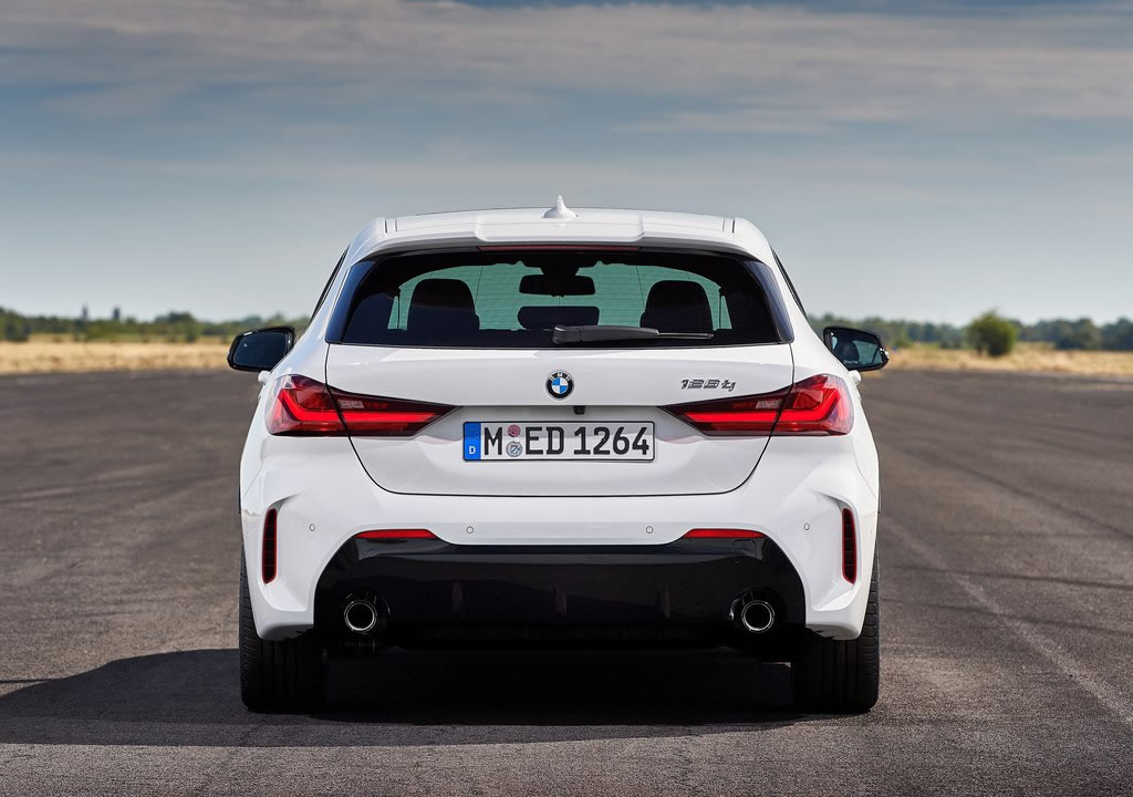 2021 Yeni BMW 128ti Kaç Beygir?