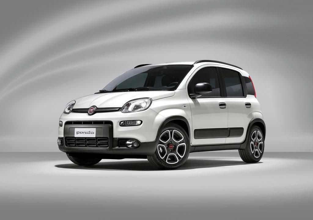 2021 Yeni Fiat Panda Özellikleri