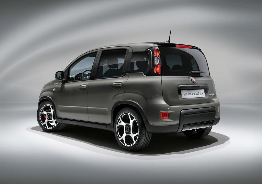 2021 Fiat Panda