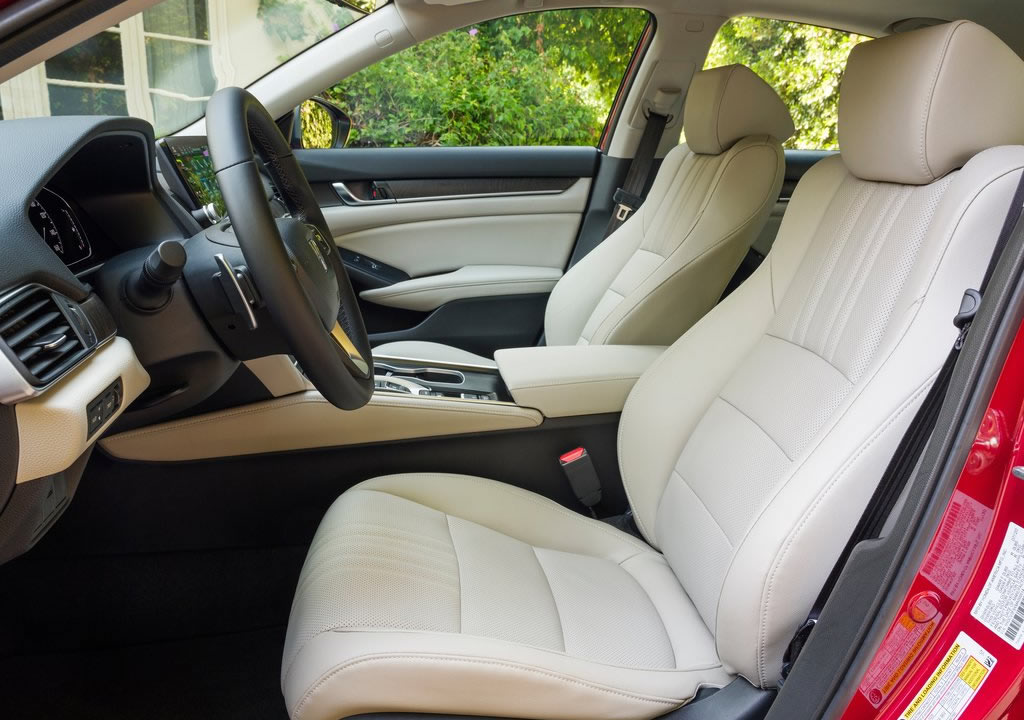 2021 Yeni Honda Accord Hybrid Donanımları