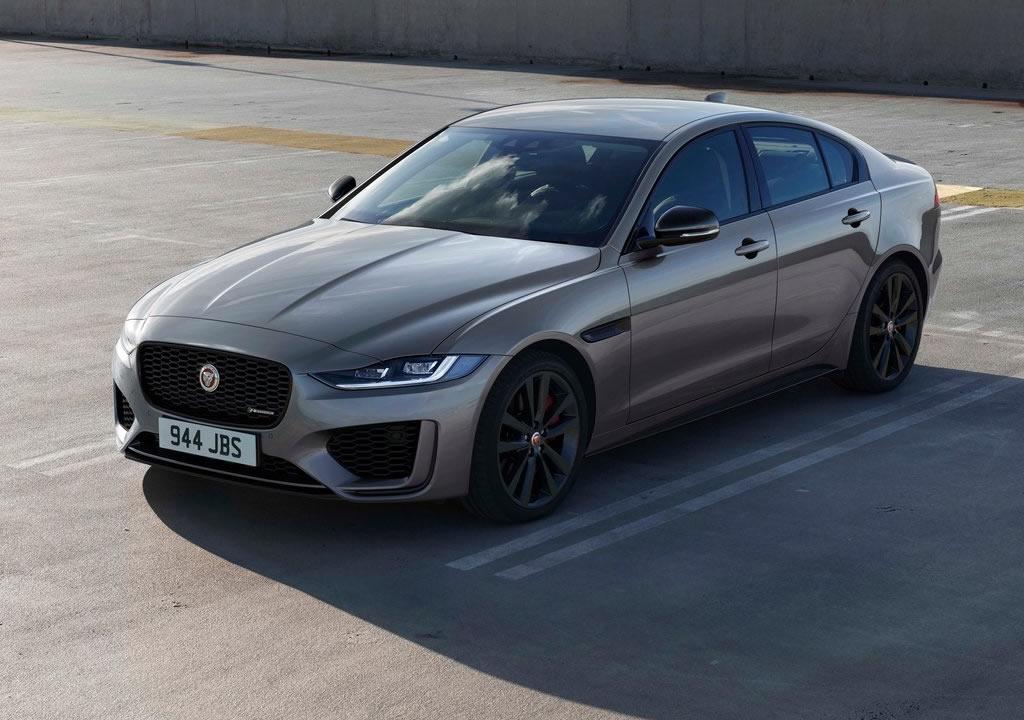 2021 Yeni Jaguar XE Teknik Özellikleri