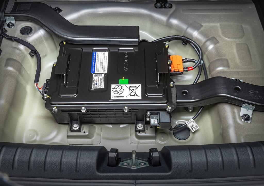 2021 Yeni Kia Stonic GT-Line Hibrit