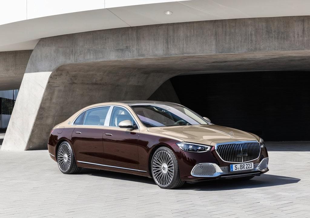 2021 Yeni Mercedes-Maybach S-Serisi Özellikleri