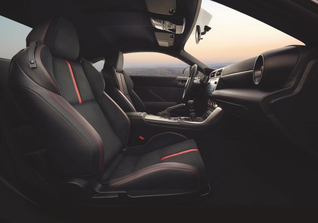 2022 Yeni Kasa Subaru BRZ Türkiye