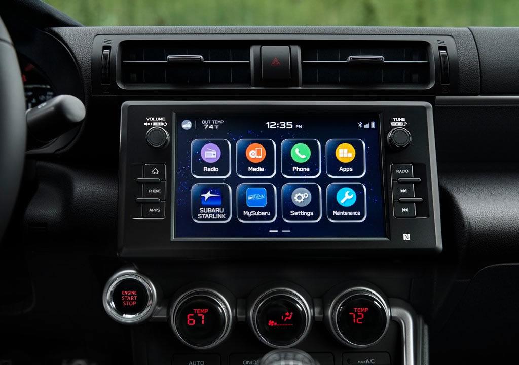 2022 Yeni Kasa Subaru BRZ Ne Zaman Çıkacak?