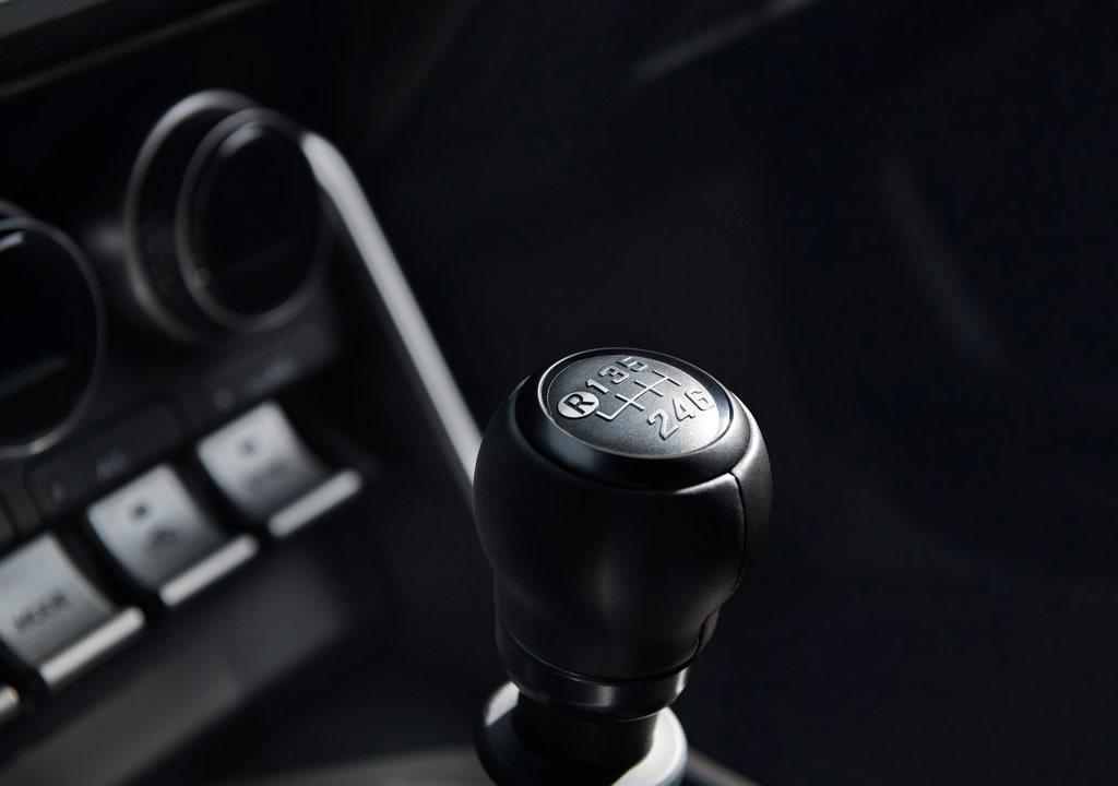 2022 Yeni Kasa Subaru BRZ Manuel