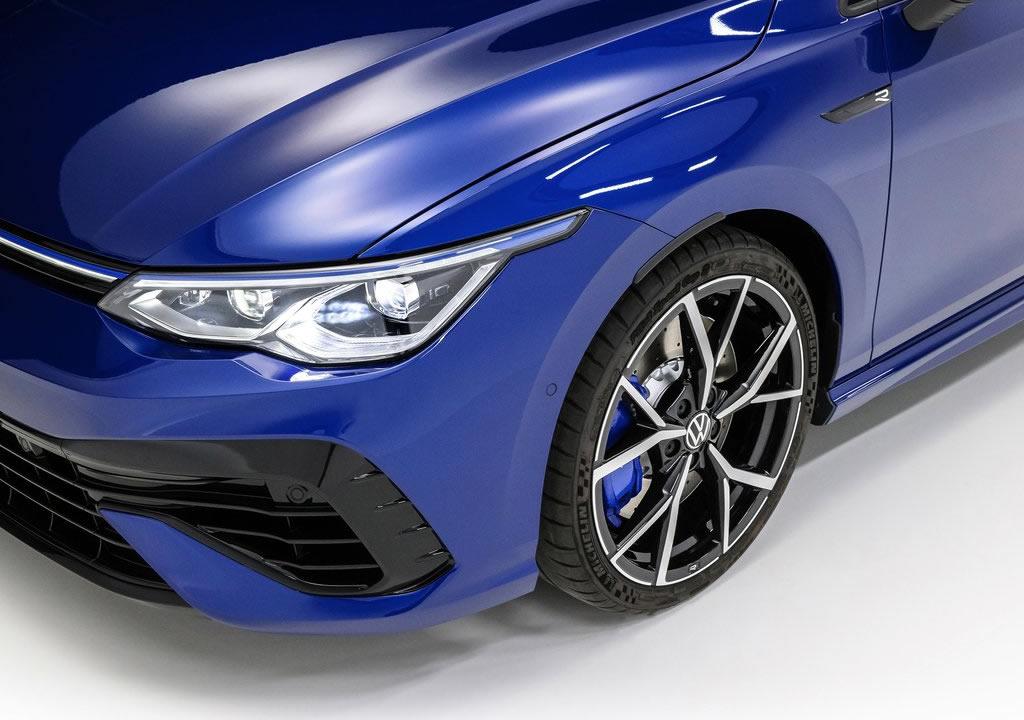 2022 Yeni Volkswagen Golf R