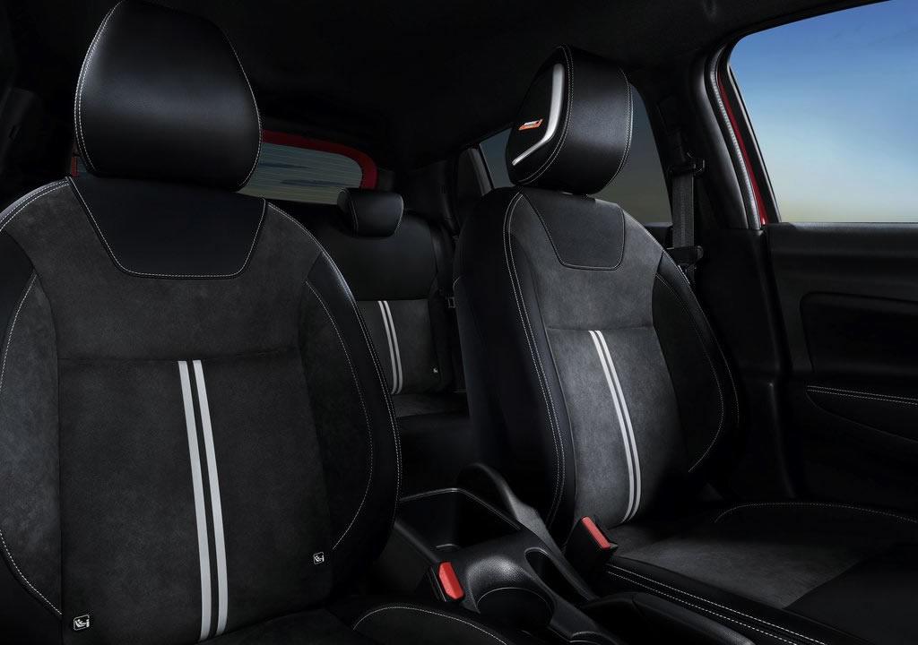 Makyajlı 2021 Nissan Micra Fotoğrafları