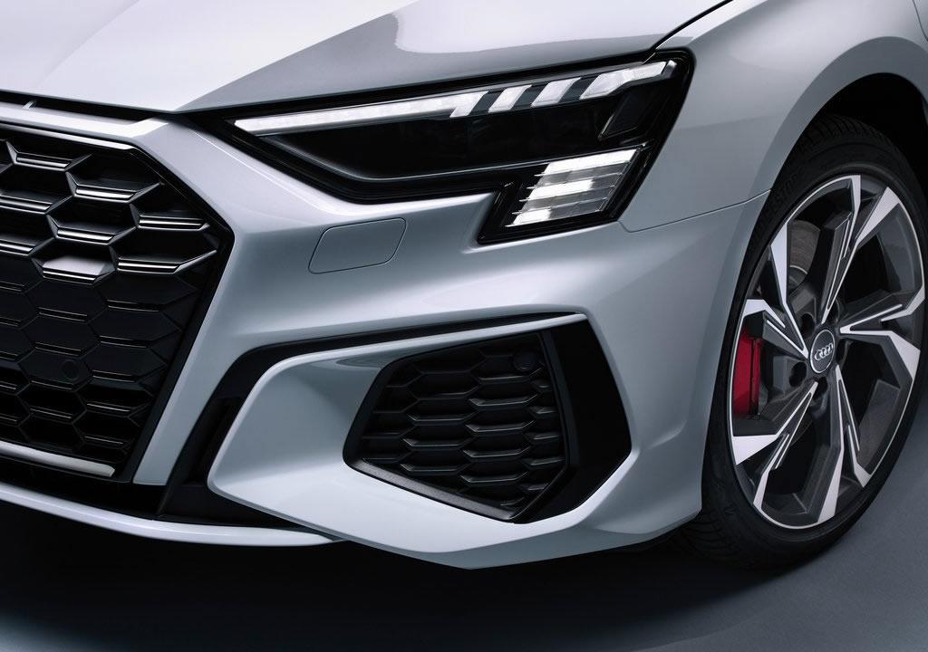 2021 Audi A3 Sportback 45 TFSI e Fiyatı