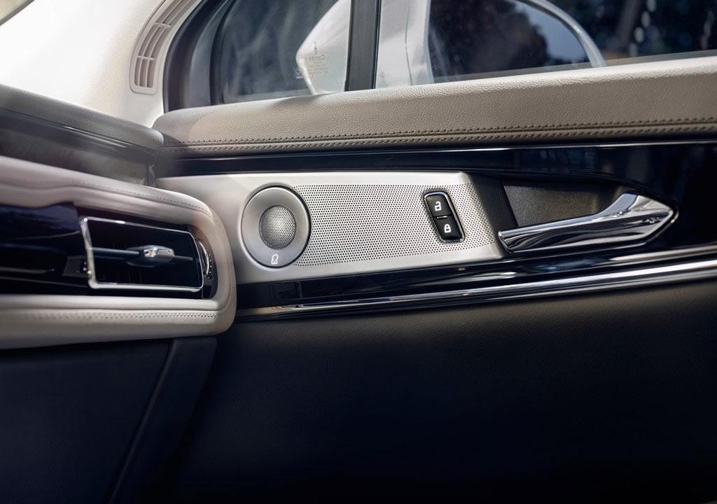 Yeni Lincoln Nautilus