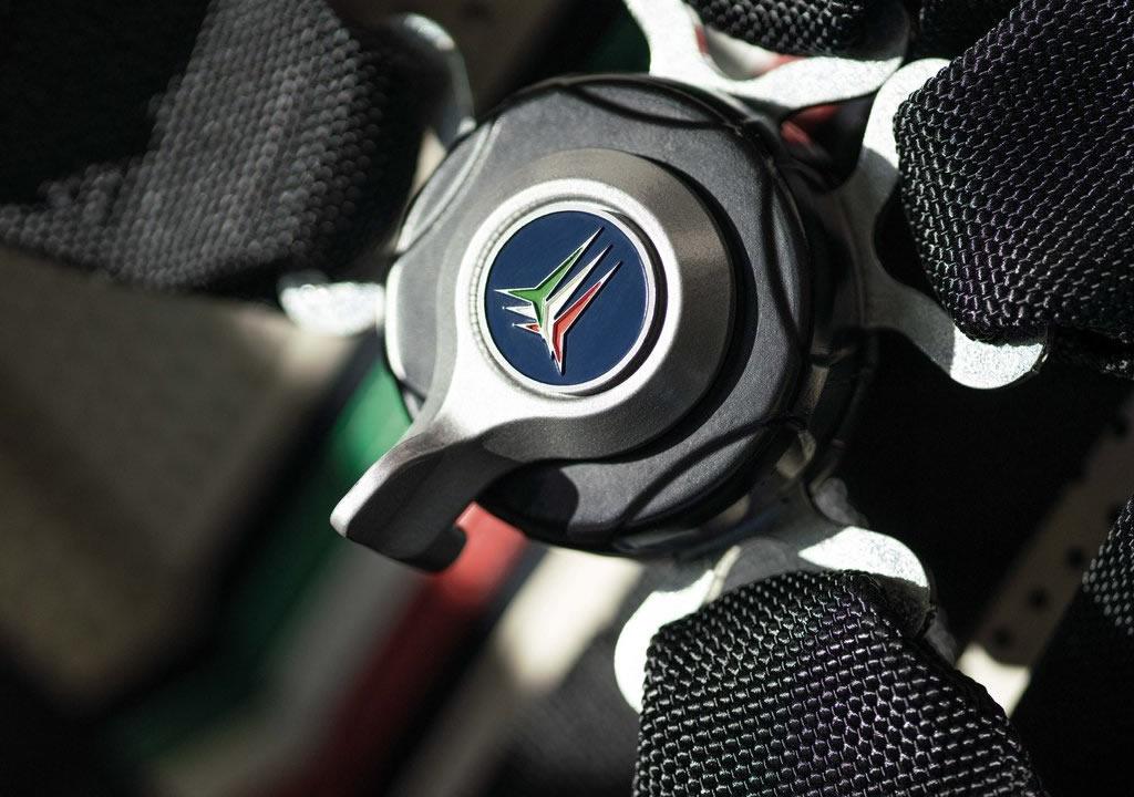 2021 Pagani Huayra Tricolore Fiyatı
