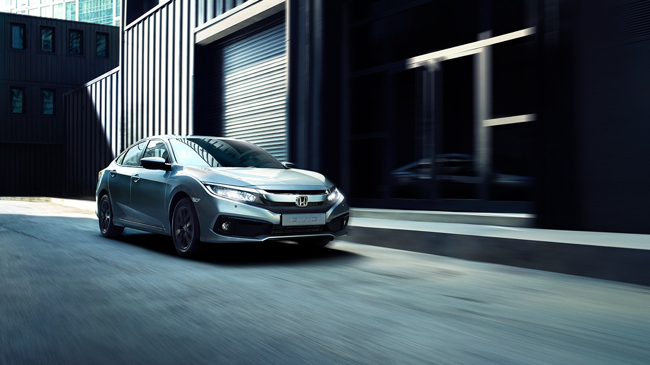 2021 Model Honda Civic Sedan Türkiye Fiyatı