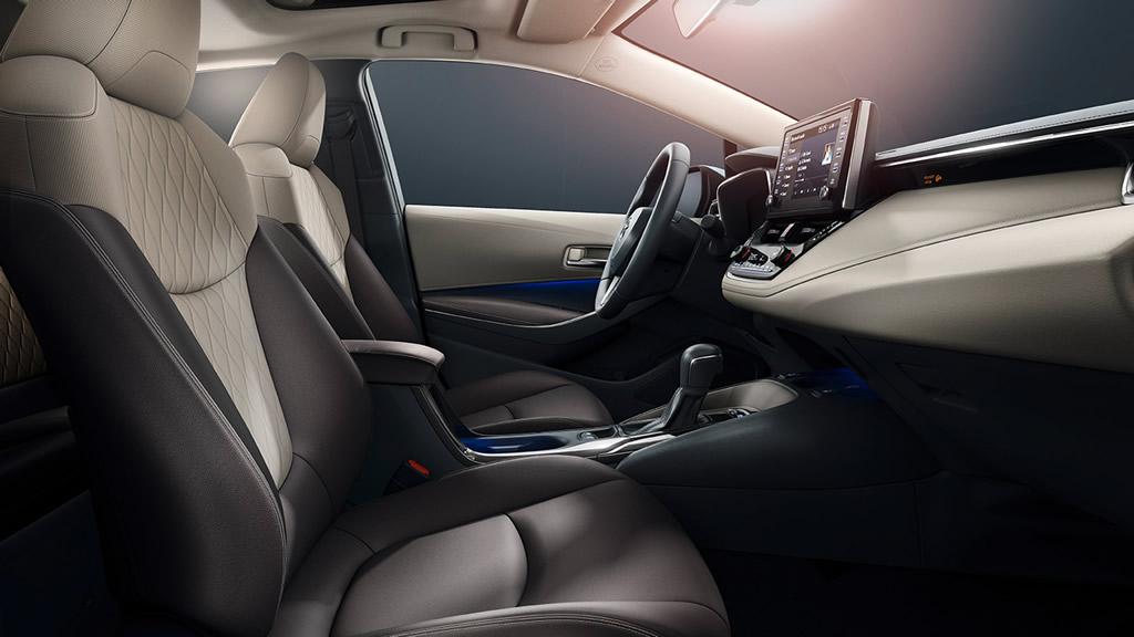 2021 Model Toyota Corolla Sedan 1.5 lt Türkiye Fiyatı