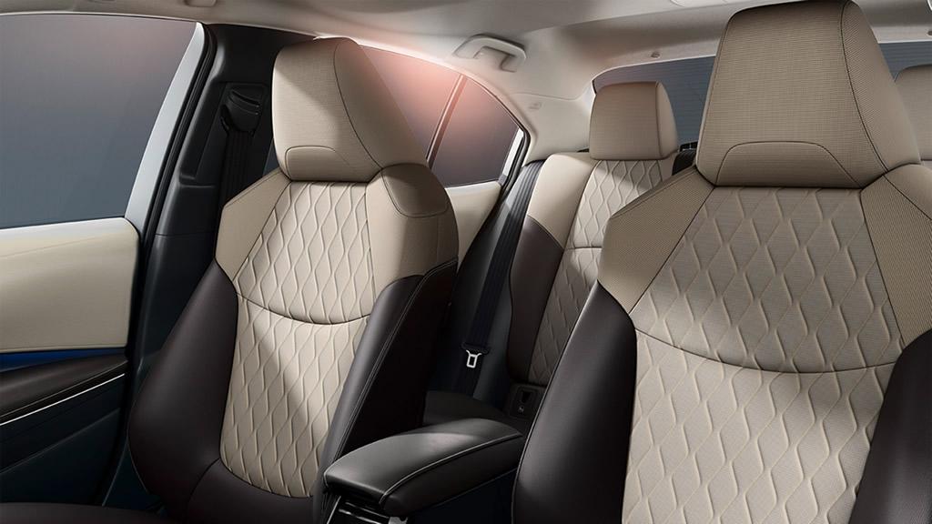 2021 Model Toyota Corolla Sedan 1.5 lt Fiyatı