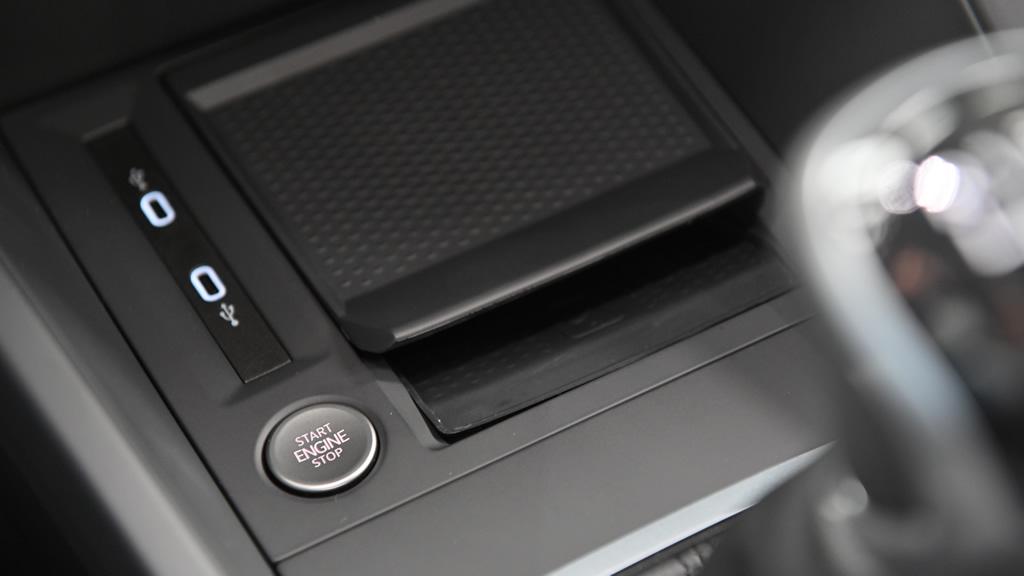 2021 Yeni Kasa Volkswagen Caddy Türkiye Donanımları