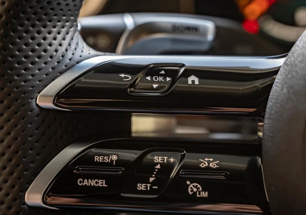 Yeni Mercedes-AMG E63 S Estate