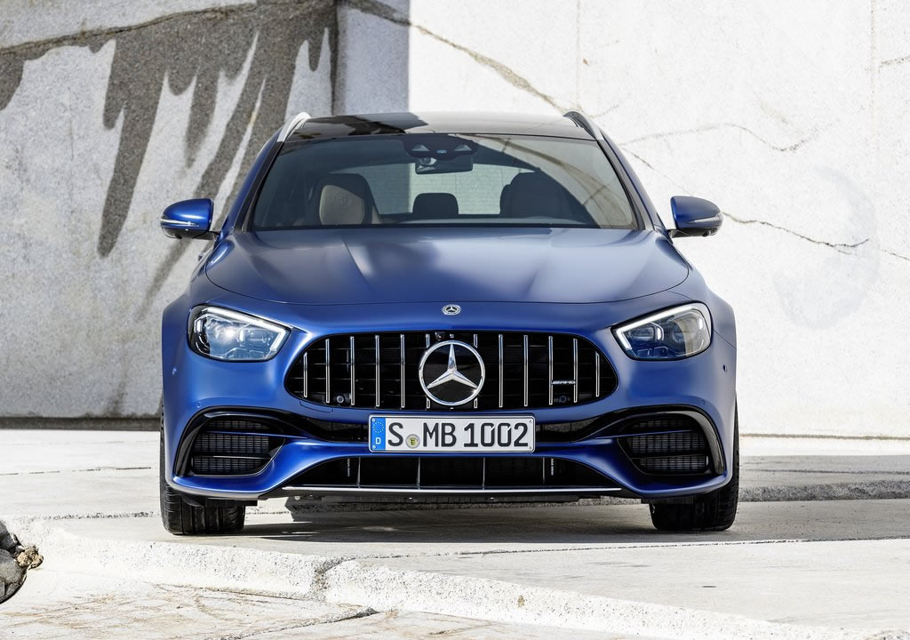 2021 Yeni Mercedes-AMG E63 S Estate Fiyatı