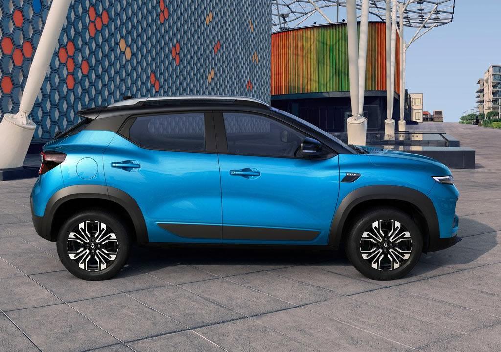 2022 Yeni Renault Kiger Teknik Özellikleri
