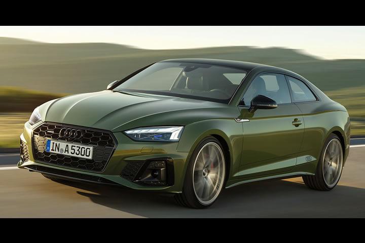 Audi Ocak 2021 Fiyatı