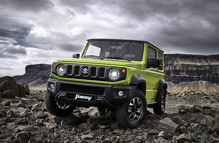 Suzuki Ocak 2021 Fiyatı