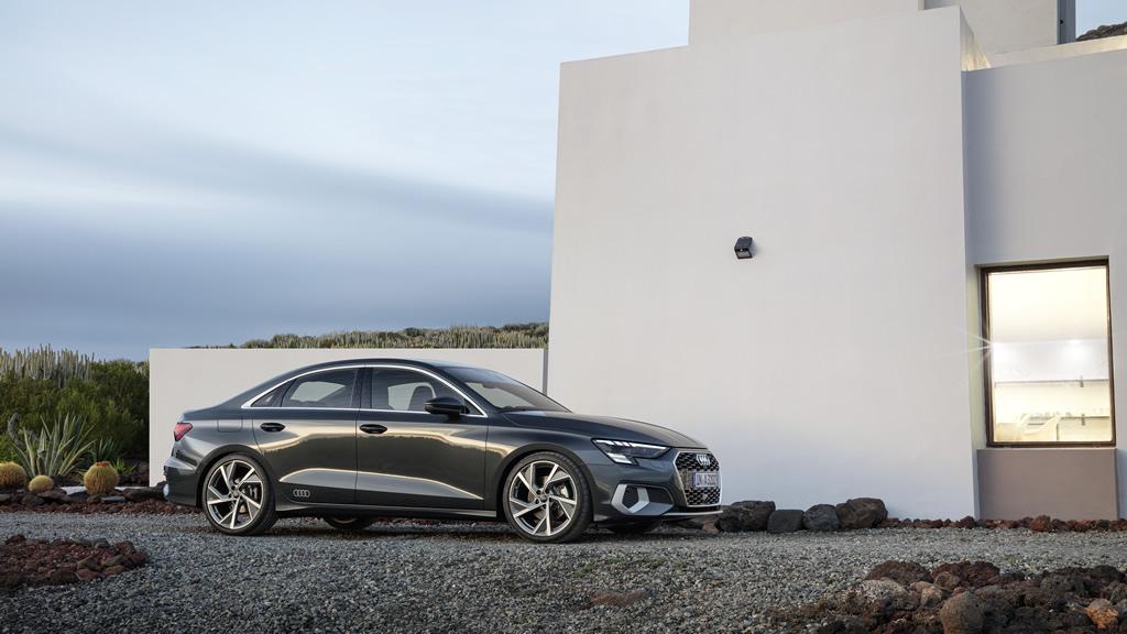 2021 Yeni Kasa Audi A3 Sedan Türkiye Fiyatı