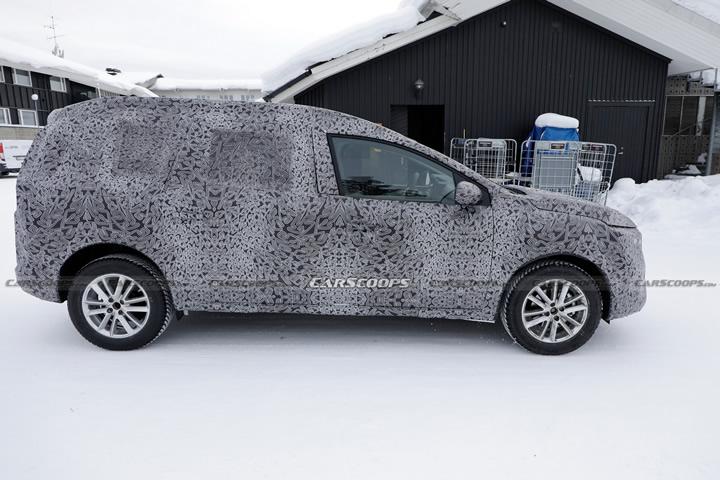 2022 Yeni Kasa Dacia Logan MCV Wagon Ne Zaman Çıkacak?
