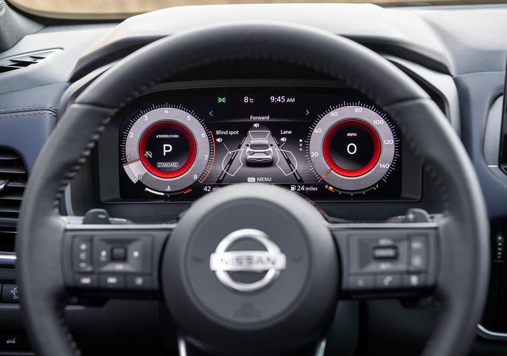 2022 Yeni Kasa Nissan Qashqai