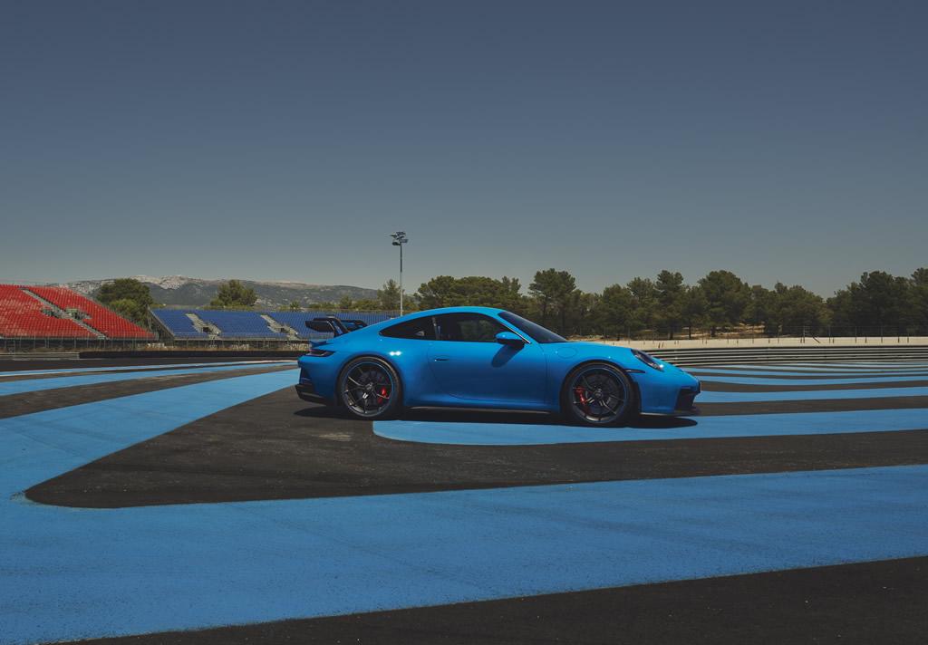 2022 Yeni Porsche 911 GT3 Özellikleri