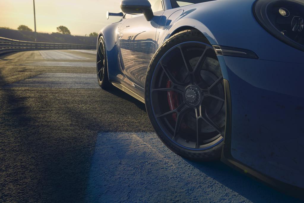 2022 Yeni Porsche 911 GT3 Fiyatı