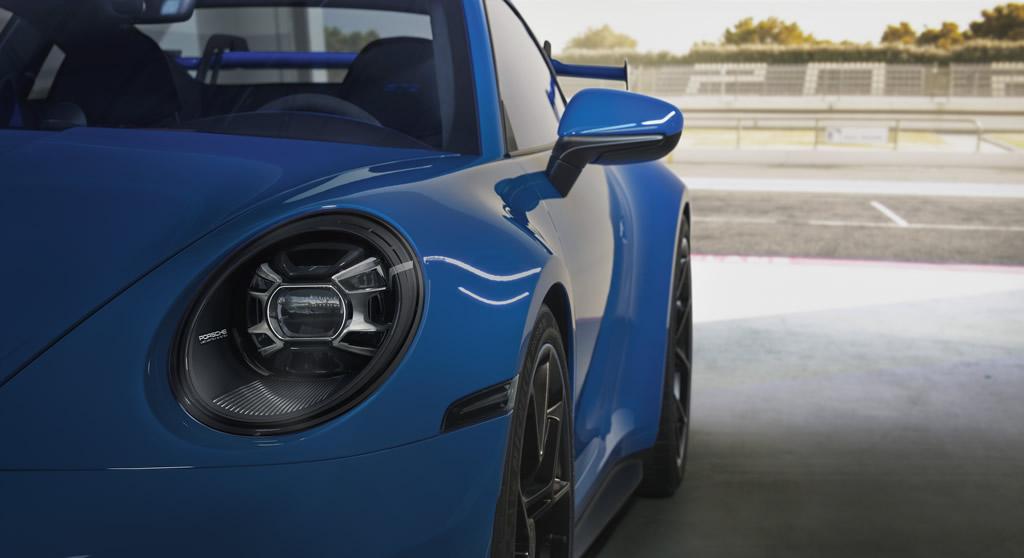 2022 Yeni Porsche 911 GT3 Türkiye Fiyatı
