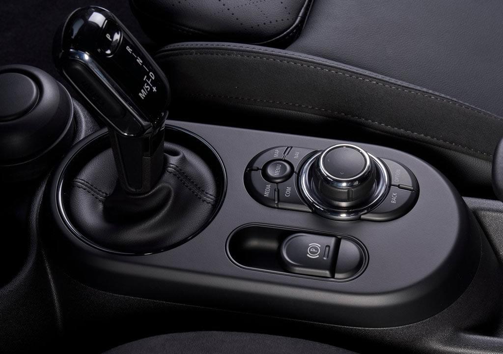 2022 Yeni Mini Cooper S